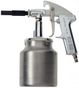 Pískovací pistole SAV