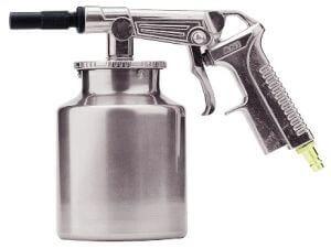 Pískovací pistole Strahlfix